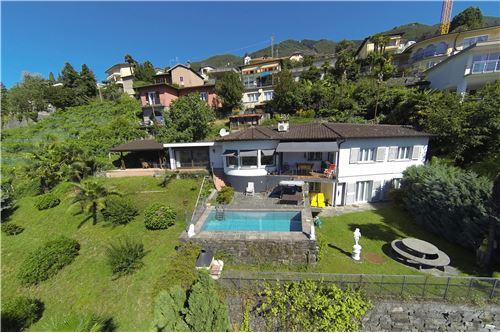 Locarno, Locarno - For Sale - 3.450.000 CHF