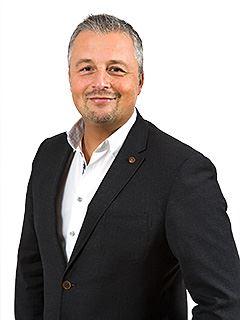 Christian Ponsar